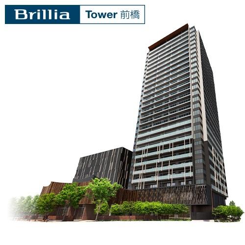 Brillia Tower 前橋
