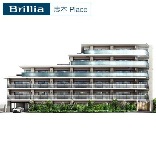 Brillia 志木 Place