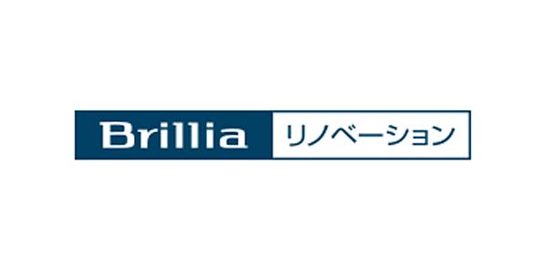 Brilliaのリノベーション